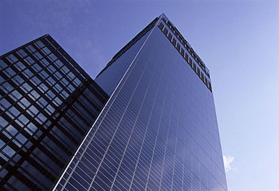 window films for public and commercial buildings