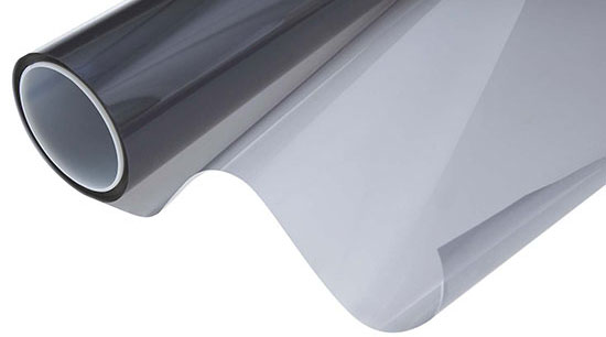 window film roll